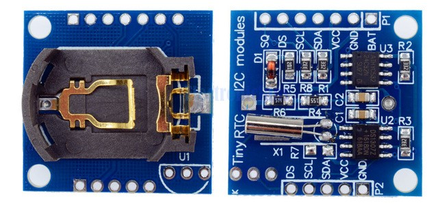 Weather Station with Arduino - the details - Michele Ardito